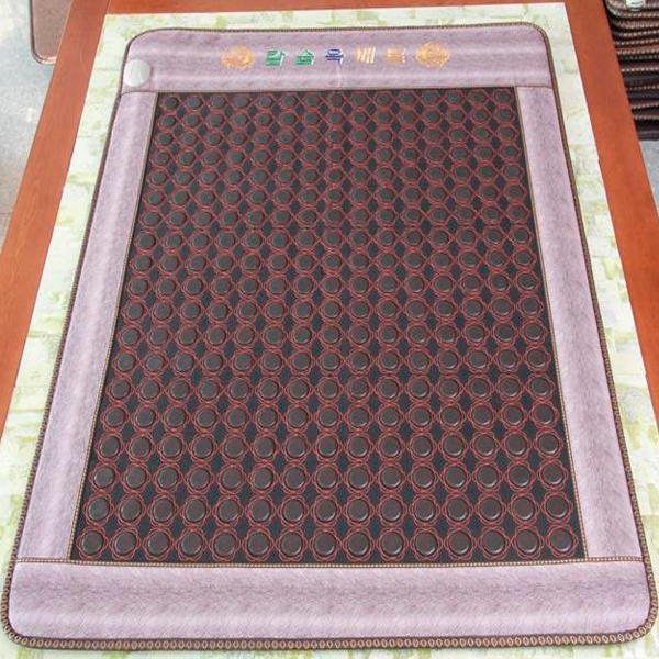 Best Selling Hot New Products for 2016 Electric Heating Natural Tourmaline Mat korea Tourmaline Mattress 1.2X1.9M  Free Shipping 2016 new style popular best selling natural jade