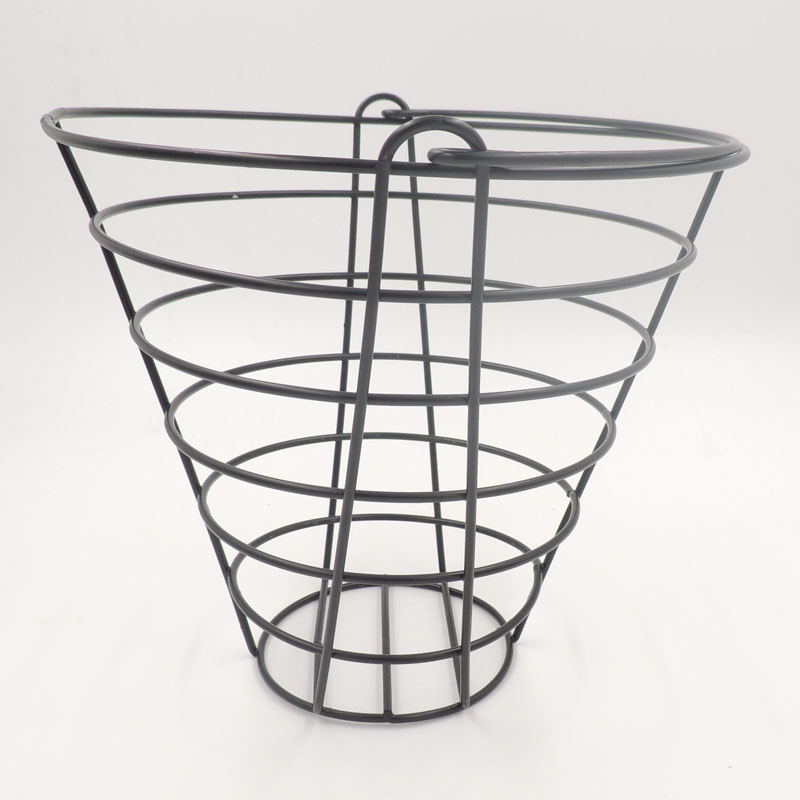 Free Shipping Golf ball basket for 50 balls