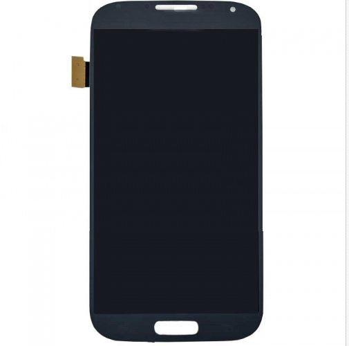 A New Touch Screen Digitizer LCD Assembly For Samsung Galaxy S4 i9500 i9505 i337 free shipping
