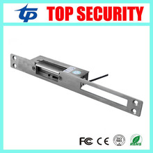 Top Security New Electric Strike Lock For Access Control System Video Doorphone Intercom Use NO Mode (Fail Security))