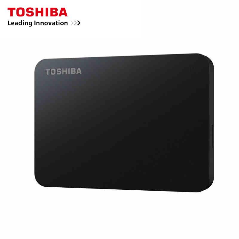 Toshiba 4 to disque dur externe disque HD 5400 tr/min USB Mobile HDD externe ordinateur disque dur externe disque dur Portable