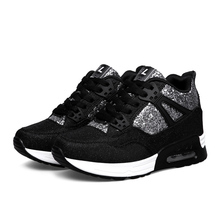 Women Vulcanize Shoes Luxury Brand Tenis Feminino Sapato Women Trainers Breathable Casual Shoes Basket Femme Air Superstar Shoes