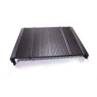 Aluminum cover metal plates case enclosure 2mm thickness 217X170X33mm custom service DIY NEW