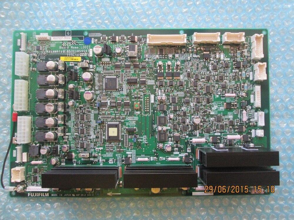 Brand New PCB LDD23/LDD 23 857C1059597B/857C1059597H for Fuj frontier 570 minilab