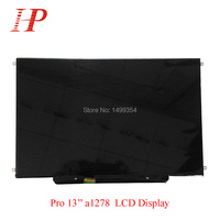 New Glossy LP133WX2 TLG2 LTN133AT09 A1278 A1342 LED LCD Screen Display For Apple Macbook Pro Unibody