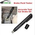 Brand New 5 LED Mini Electronic Brake Fluid Liquid Tester Pen Universal Car Vehicle Diagnostic Tool Automatic Shutoff