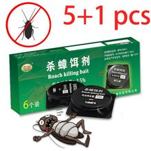 Miraculous Pest Control Insecticide Pesticide Cockroach Bait Gel Roach Killer