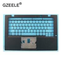 GZEELE new for Lenovo ThinkPad X1 Carbon 3 3RD 2015 Keyboard Bezel Palmrest UPPER case top cover 00HN945 US Version
