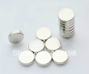 Free shipping wholesale 100pcs disc <font><b>10x3mm</b></font> N50 rare earth permanent industrial strong neodymium <font><b>magnet</b></font> NdFeB <font><b>magnets</b></font> image