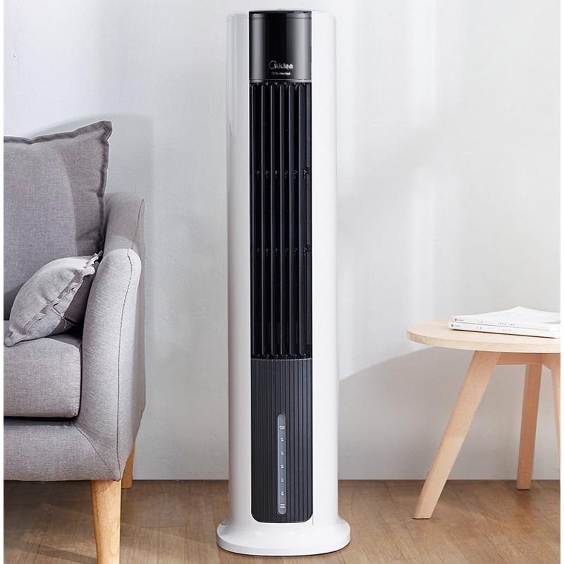 midea-air-cooling-fan-air-cooler-mini-fans-air-conditioner-portable-fan-800ml-h-air-humidification-ultra-quiet-fan-free-shipping