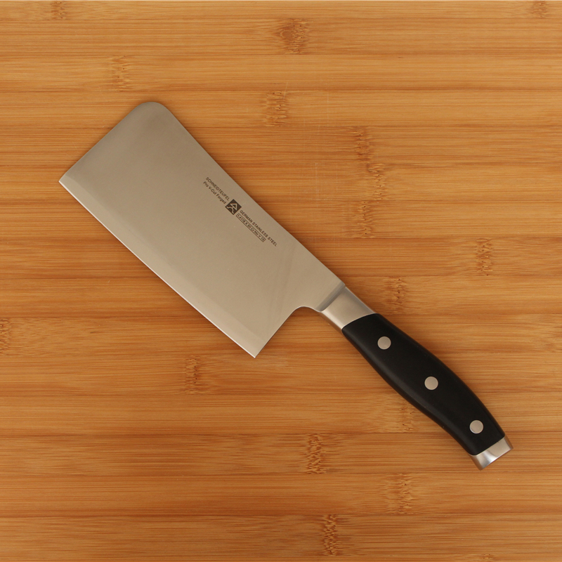 Quality Kitchen Knives: Forged High Quality German Stainless Steel 6 Inch