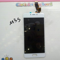 For Meizu M3 S M3S Meilan 3s Y685C Y685Q Y685M Y685H LCD Display Touch Screen Digitizer