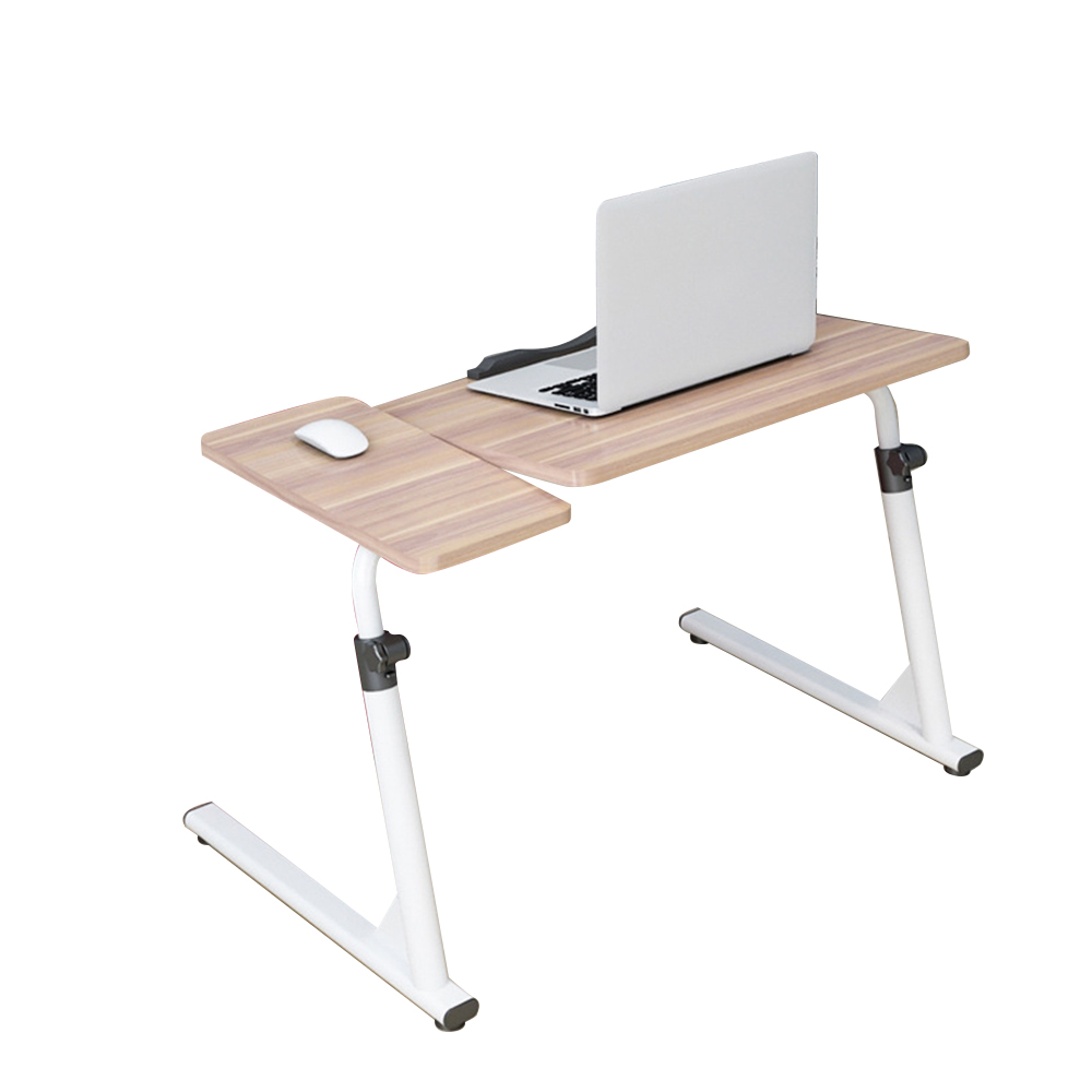 - Adjustable Folding Table Laptop Notebook Computer Desk Super Thin