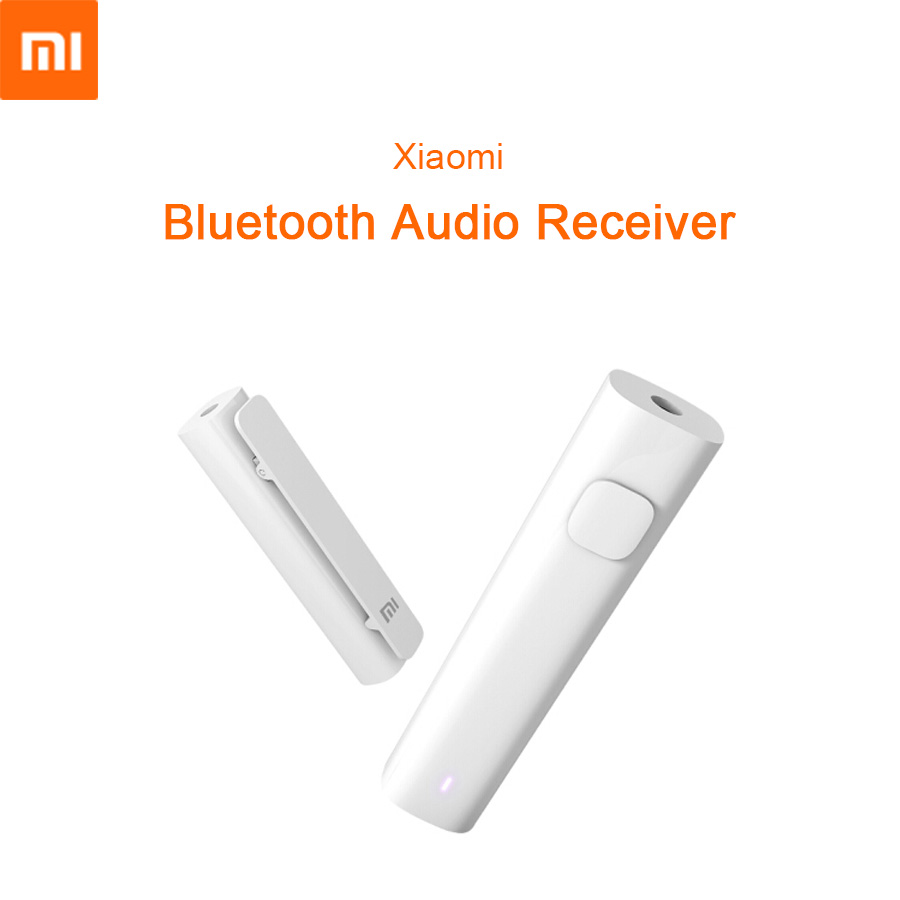 popular mi bluetooth adapter buy cheap mi bluetooth adapter lots Wired To Wireless Speaker Adapter original xiaomi bluetooth audio receiver portable wired to wireless media adapter for 3 5mm earphone headset wired to wireless speaker adapter