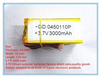 Newman T7 has P7 N7 M7 N18 tablet 4050110 3.7 V battery 3000MAH
