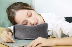 Image 5 - Original Youpin LF Neck Massage Pillow, Neck Relax Muscle Therapy Massager Sleep pillow for office ,home and travel.