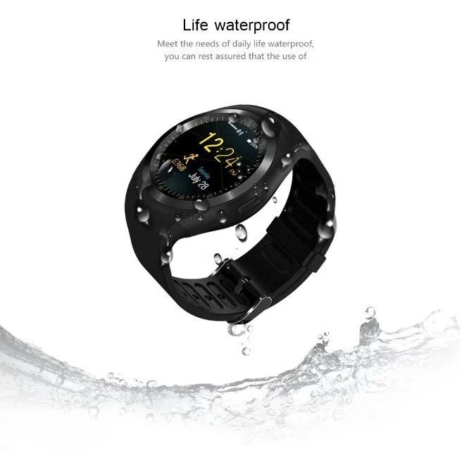 Life Waterproof