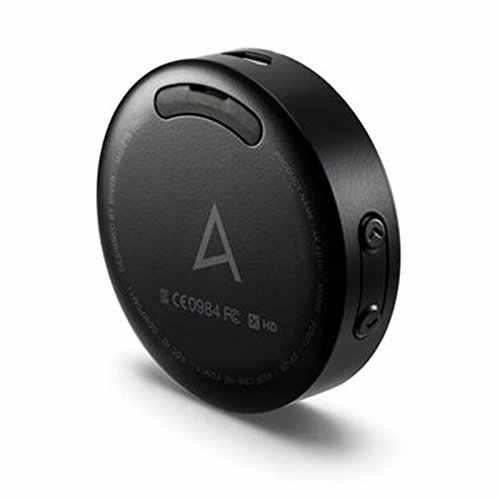 Astell & Kern AK XB10 черный HIFI усилитель наушников DAC Поддержка голоса Bluetooth aptX-HD 24 бит/48 кГц 2,5 мм Баланс Выход