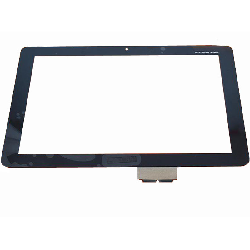 New Touch Screen Replacement For Acer Iconia Tab A210 A211 10.1 Digitizer Glass With Free Shipping Black розов г какую камеру купить