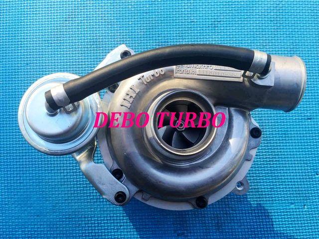 NEW GENUINE IHI RHF5 VIBR 8971397243 Turbo turbocharger for ISUZU Trooper HOLDEN Rodeo OPEL Astra 4JB1T 2.8L 100HP 98-04