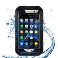 Para samsung s7 multifunções à prova d' água caso bicicleta suporte suporte do telefone guiador clipe suporte do telefone caso saco de montagem braçadeira