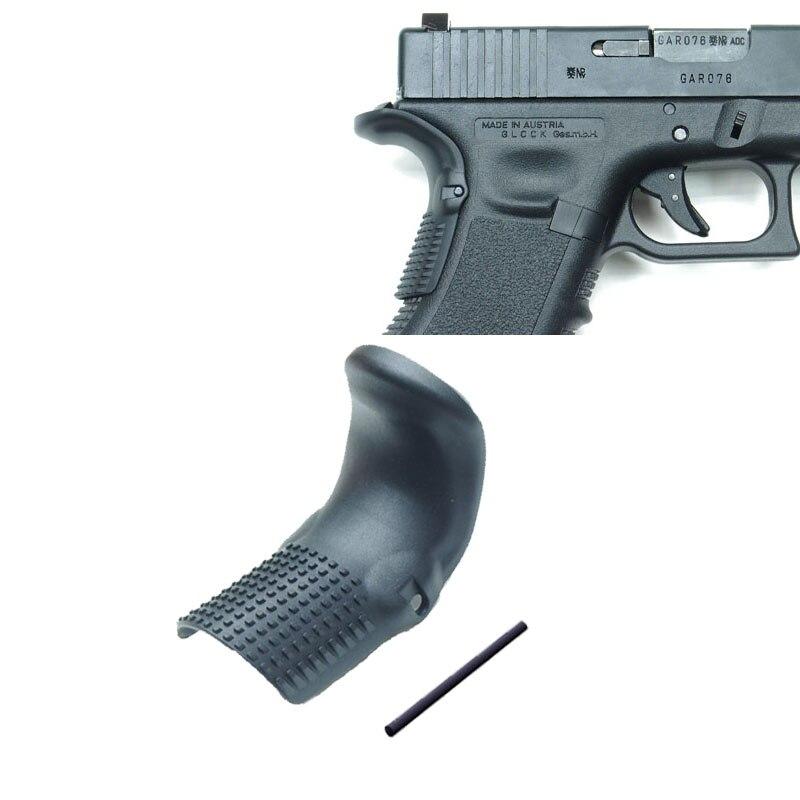2 UNIDS Polímero BeaverTail Adaptador Para Glock17 19 22 23 24 31 32 ...