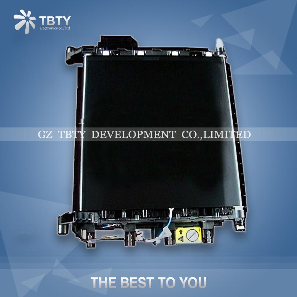 Фотография 100% Original Transfer Kit Unit For HP CM1015 CM1017 1015 1017 HP1015 HP1017 RM1-1885 Transfer Belt Assembly On Sale