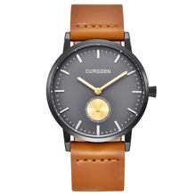 1pc / lot Male Watches Mens Leather Slim Gifts Quartz Watch Men Fashion Simple Wrist Watch Cheap Watches relogio masculino 2020 wholesale cheap watches mens fashion quartz wrist watches women leather anchor vintage watch reloj relogio femmes montres mode