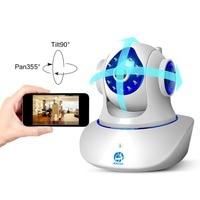 JOOAN Wireless IP Camera 720P HD Smart WiFi Home Security Infrared Night Vision Video Surveillance CCTV