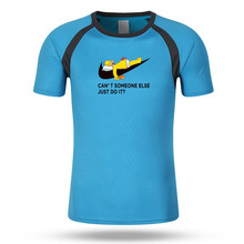 Cant Someone Else Just Do It Sport T Shirt