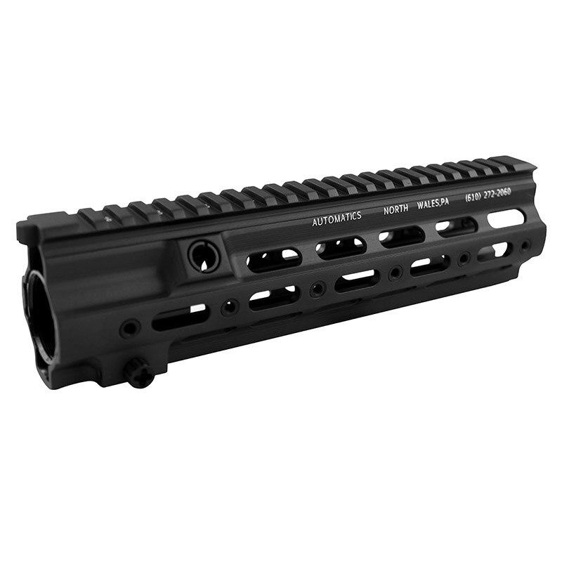 Offre spéciale 9.7 pouces 14 pouces Picatinny système de rail Super modulaire Rail de garde-corps pour HK MR556 HK416 Airsoft - 4