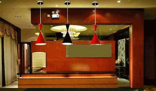 ФОТО 3 Heads Contemporary and contracted creative Single head  sitting room restaurant pendant lights