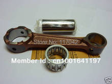 6G0 11650 00 Connecting Rod Kit For Yamaha 20HP Outboard boat Engine Motor Brand new aftermarket