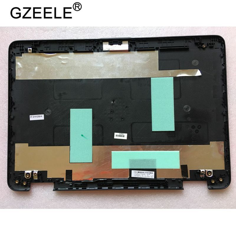 GZEELE NEW for HP ProBook 640 G2 645 G2 LCD Back Cover 840656-001 Laptop Top Case LCD Cover Back Cover Rear Lid Cabinet Housing GZEELE NEW for HP ProBook 640 G2 645 G2 LCD Back Cover 840656-001 Laptop Top Case LCD Cover Back Cover Rear Lid Cabinet Housing