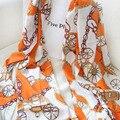 Fashion todos - jogo de roda de seda lenços NEW estilo mulheres longo de veludo lenço de chiffon senhora ' s acessórios, Sk007