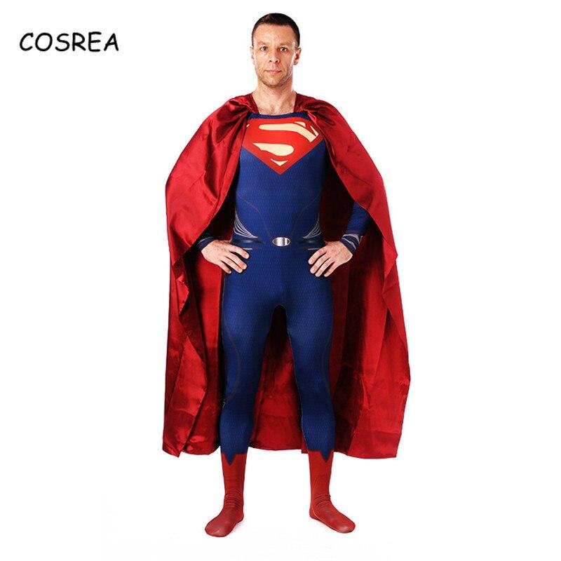 Shop For Cheap 2018 Movie Superman Kal-el Clark Kent Girls Cosplay Costumes Halloween Christmas Girls Childrens Dresses Cloak Bracelet Belt Costumes & Accessories Kids Costumes & Accessories
