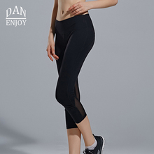 Women Running Pants Sexy Hips Push Up Leggings Fitness Yoga Pants Quick Dry Elastic Trousers Sport