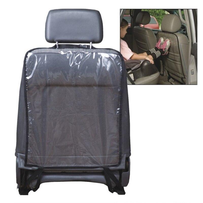 100% Wahr 1 Stücke Auto Sitz Zurück Protector Abdeckung Für Lada Uaz Hyundai Kia Ssangyong Daewoo Geely Chery Kinder Schützen Auto Sitze Abdeckungen