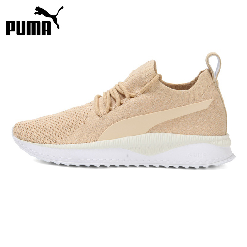 Original New Arrival 2018 PUMA TSUGI Apex evoKNIT Unisex Skateboarding Shoes Sneakers