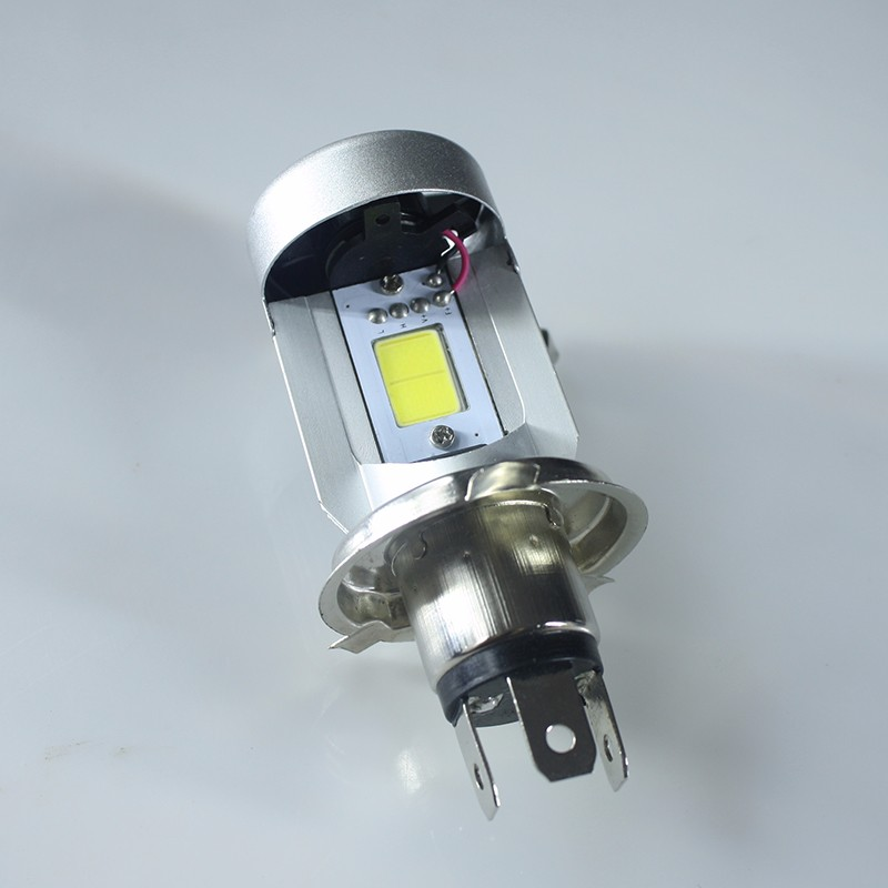H4 20W led lamp 03