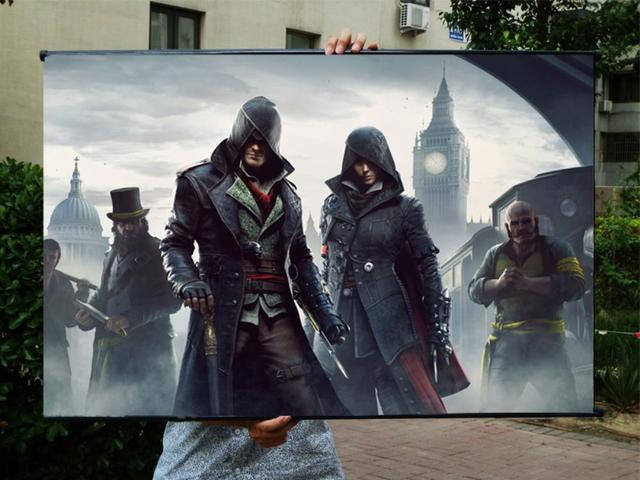 Assassin\'s Creed\