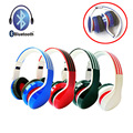 Hot 5 in 1 Wireless Cordless Headphone 5 Colors Headset Earphone for PC TV Radio Wireless Headphone Gaming Headphone  P10