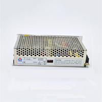 ac to dc 120W 5V/9V/12V T 120A customized deIivery tripIe output SMPS siIver Ied driver source switching power suppIy voI