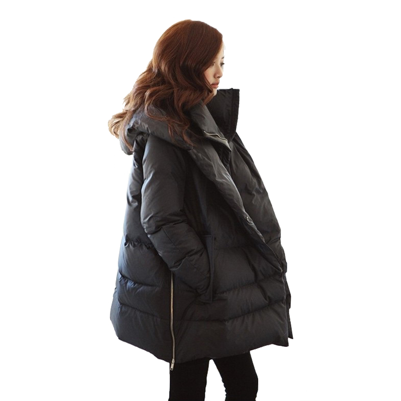 High Quality Maternity Clothes Winter Warm Down Coat Fashion Women Jacket Parkas Pregnant pregnancy clothes Outerwear Plus Size 2017 new fashion winter jacket women fur collar winter coat women parkas warm down jacket female long outerwear plus size 7l84