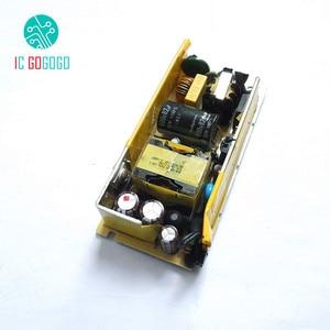 Image 4 - AC DC 12V 5A מיתוג אספקת חשמל מודול מעגל לוח DC מתח רגולטור עבור צג LCD 5000MA 110V 220V 50/60HZ SMPS מצב