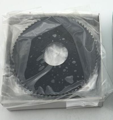 6pcs HSS Circular Slitting Saw Blade Milling Cutter 63mm Out Dia * 0.8mm,1.0mm, 1.2mm Thickness*16mm Inner Dia.  * 72T