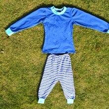 Бутик стиль дамы костюм ночное белье Женская одежда пижамная ткань детский пижамный комплект