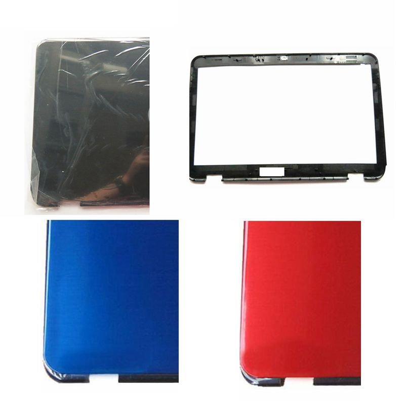 купить NEW LCD TOP Cover for DELL Inspiron 15R N5110 M5110 39D-00ZD-A00 LCD Display Screen Bezel