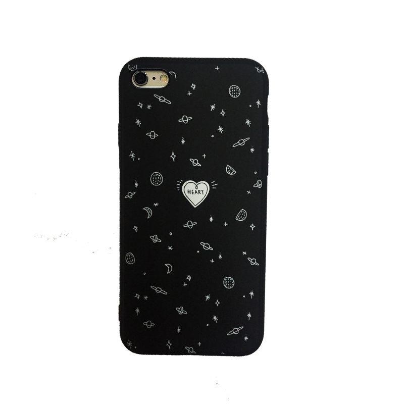 Izyeky Case For Samsung Galaxy Grand Prime G530h G531h G531f Sm-g530h Sm-g531f Moon Space Animal Bear Cat Silicone Phone Cover Cellphones & Telecommunications Phone Bags & Cases