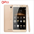 Original leagoo mt6580a m8 smartphone de 5.7 pulgadas ips hd quad core 1.3 ghz teléfono móvil 2 gb + 16 gb 3500 mah huella digital id teléfono móvil